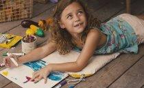 Mimi Kirkland - cutest little girl in the world