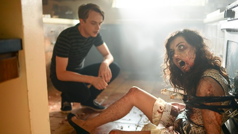 Life After Beth: His girlfriend's back
